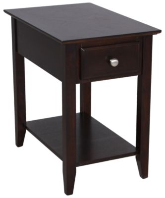 Jofran 1000 Collection Chairside Table