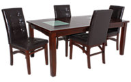 Jofran Table & 6 Chairs