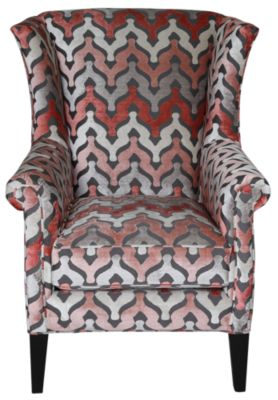 Jonathan Louis Cami Wing Chair