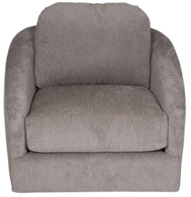 Jonathan Louis Madeline Swivel Chair