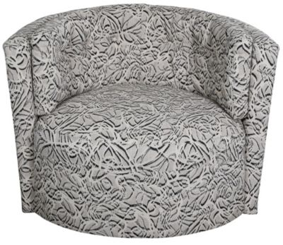 Jonathan Louis Mia Swivel Chair