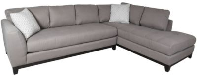 Jonathan Louis Julian 2-Piece Sofa Chaise