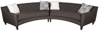 Jonathan Louis Cleo 2-Piece Sectional