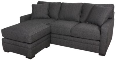 Jonathan Louis Choices Reversible 2-Piece Sofa Chaise
