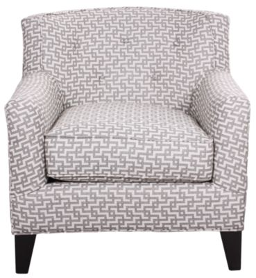 Jonathan Louis Carmichael Accent Chair