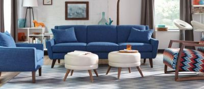 Jonathan Louis Doherty Sofa