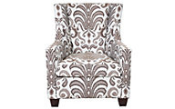 Justice Walton Accent Chair