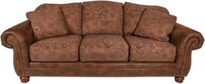 Justice Holland Sofa