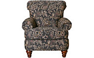 Justice Simon Accent Chair