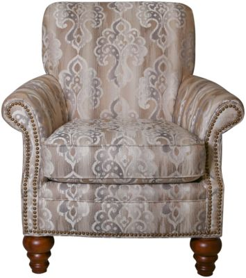 Justice Stowe Accent Chair