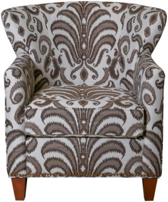 Justice Kennedy Wing Chair