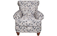 Justice Brook Accent Chair