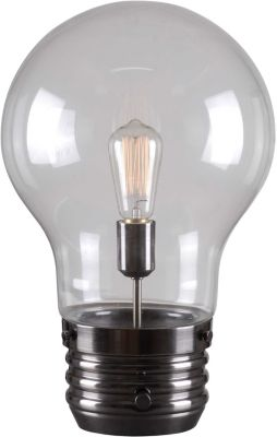 Kenroy Edison Table Lamp