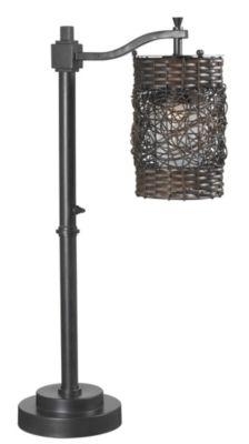 Kenroy Brent Outdoor Table Lamp