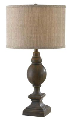 Kenroy Andover Table Lamp