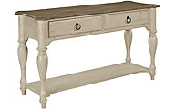 Kincaid Furniture Co. Weatherford Sofa Table