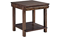 Kincaid Furniture Co. Montreat End Table