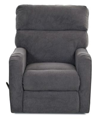 Klaussner Axis Lay-Flat Recliner