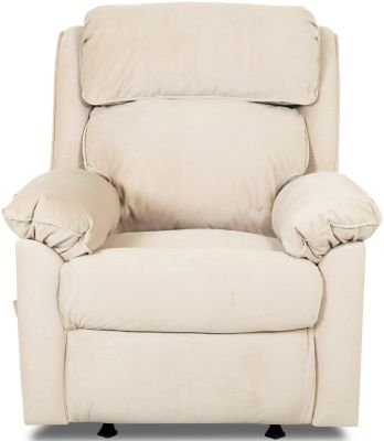 Klaussner Destin Rocker Recliner