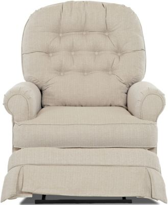 Klaussner Ferdinand Power Recliner