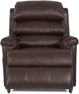 Klaussner Hightower Rocker Recliner
