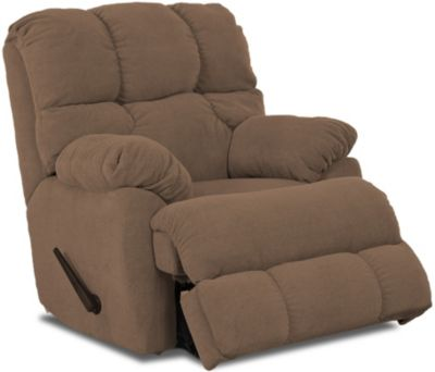 Klaussner Rugby Rocker Reclining Chair