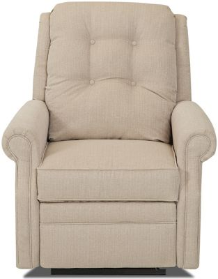 Klaussner Sand Key Power Recliner