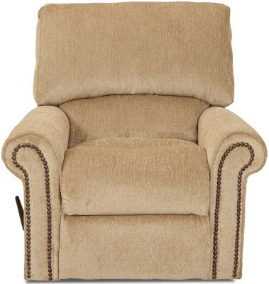 Klaussner Savannah Rocker Recliner