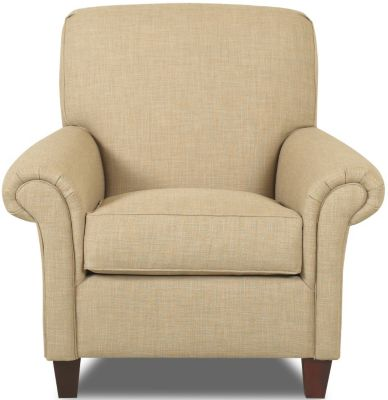 Klaussner Selma Accent Chair