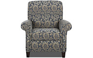 Klaussner Selma High Leg Recliner