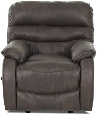 Klaussner Stillwater Leather Recliner