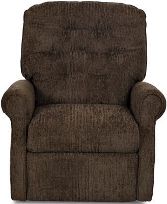 Klaussner Virgo Chocolate Power Recliner