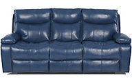 Klaussner Wilson Power Reclining Sofa