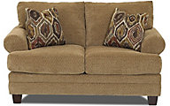 Klaussner Avery Loveseat
