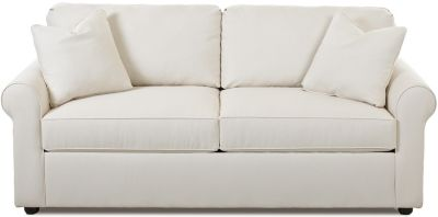 Klaussner Brighton Queen Sleeper Sofa