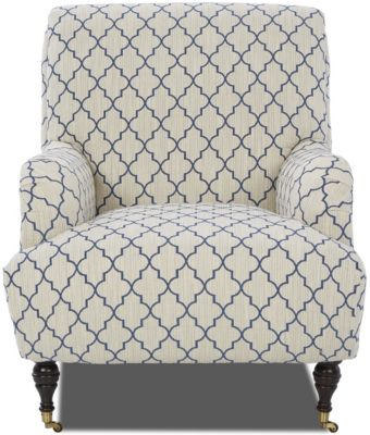 Klaussner Cameron Accent Chair