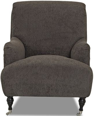 Klaussner Cameron Taupe Chair