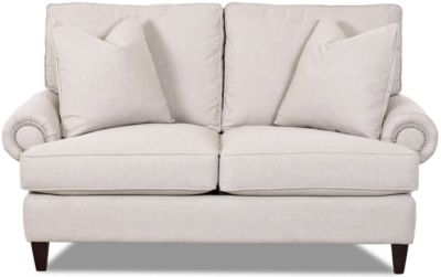 Klaussner Flannery Loveseat