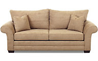 Klaussner Holly Cream Sofa