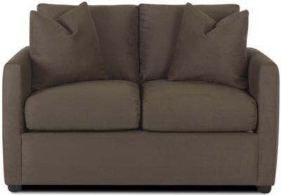 Klaussner Jacobs Loveseat
