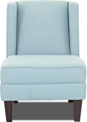Klaussner Kaitlyn Wing Chair