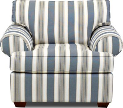 Klaussner Lady Chair