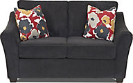 Klaussner Linville Loveseat