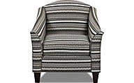 Klaussner Lucy Tribal Chair