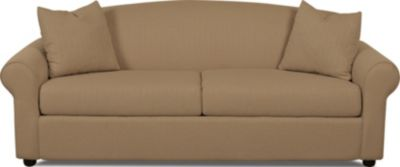 Klaussner Possibilities Tan Sofa