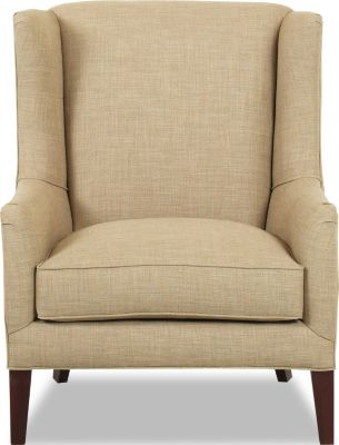 Klaussner Quinn Wing Chair