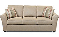 Klaussner Sedgewick Queen Sleeper Sofa