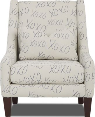 Klaussner St Cloud Accent Chair
