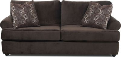 Klaussner Briggs Queen Sleeper Sofa