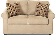 Klaussner Brighton Loveseat